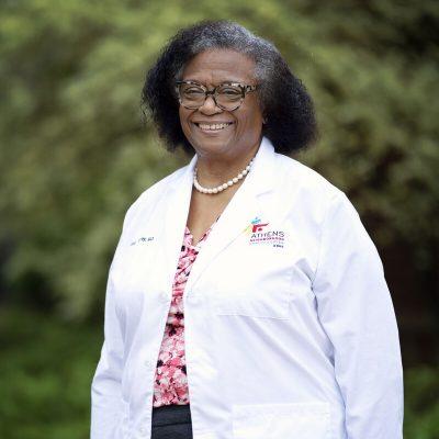 Gail Hurley, M.D.