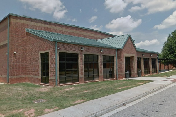 Hilsman Health Center