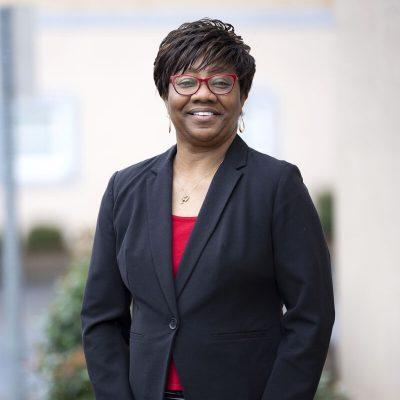 Linda Cherry, Director of Human Resources