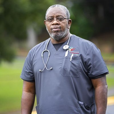 Marcus Greene, LPN, Clinical Operations Officer