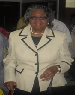 Evelyn C. Neely, Founder ANHC
