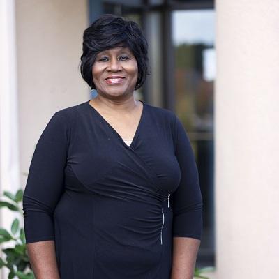 Ms. Bonnie